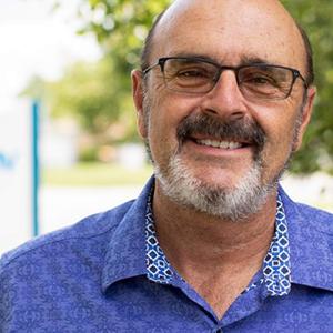 Barry LaBov